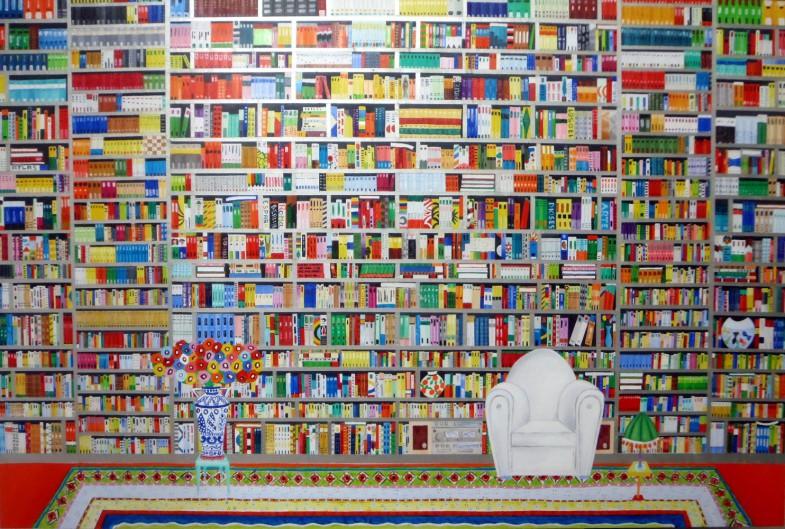 Libreria para inicio